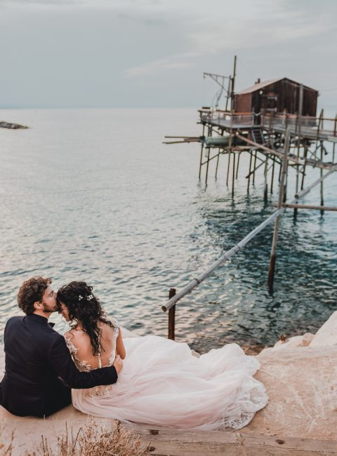 Cover for Prices Elopement in Italy